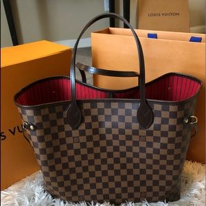 Louis Vuitton Neverful GM